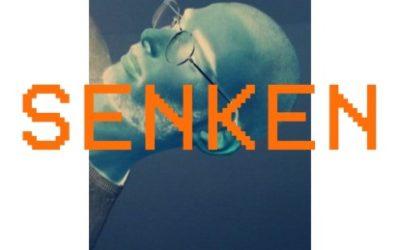 Senken, la découverte rap qui fait du bien.