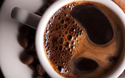 Café instantané : FIN