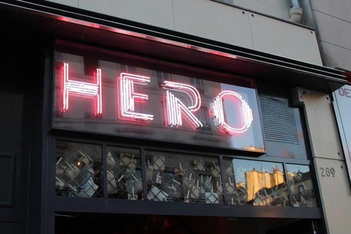 Hero – Vous allez enCor(é)e adorer !