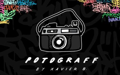 AU NOM DE LA POSE : L'INTERVIEW DU PHOTOGRAPHE XAV B. (TEALER)