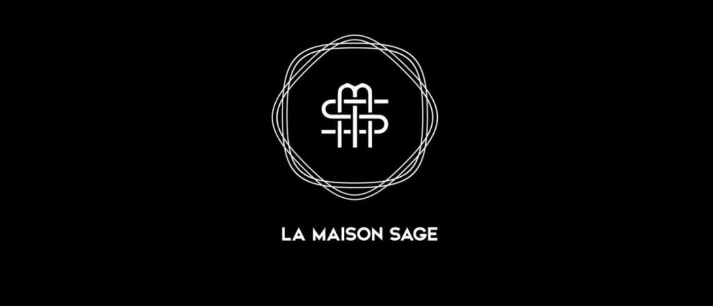 Logo La Maison Sage